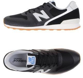 New Balance 996 WOMENS BRIGHT Low-tops & sneakers