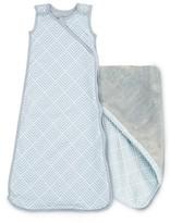 Oilo Stroller Blanket & Wearable Blanket Set