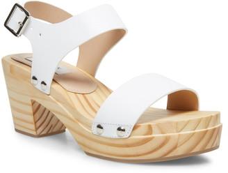 STEVEN NEW YORK Fabee Platform Sandal