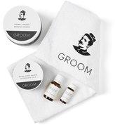 Frank + Oak Groom - Shaving Care Set