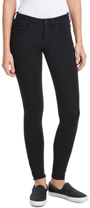 Only Kendell Skinny Jeans Black XS/32