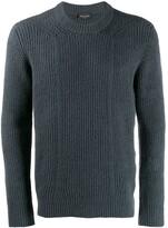 Roberto Collina chunky knit jumper