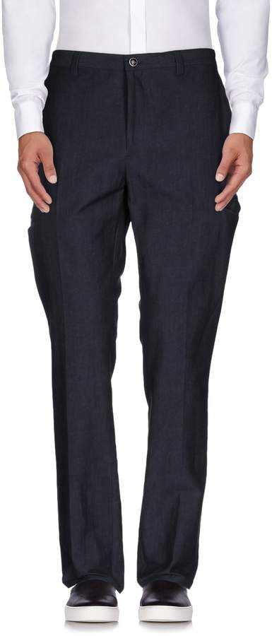 John Varvatos Casual pants - Item 36805402