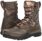 Nike SFB Field 2 8'' Realtree (Dark Hazel/Black) Men's Boots