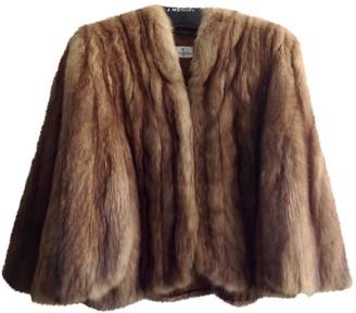 J. Mendel J.mendel Fur Coat for Women