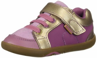 pediped Baby-Girl's Dani First Walker Shoe