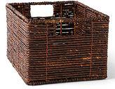 Michael Graves CLOSEOUT! Design Natural Storage Basket
