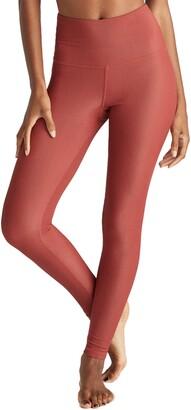 Strut-This Kendall High Waist Ankle Leggings