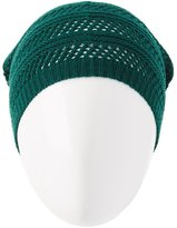 Charlotte Russe Knit Beanie