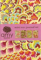Chronicle Books Soul Blossoms Mini Eco-Journal Set