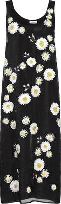 Au Jour Le Jour 3/4 length dresses