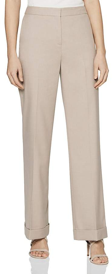 Reiss Maddox Tailored Trousers