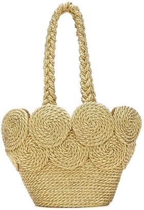 MEHRY MU Cha Cha shell bag