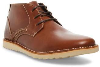 Steve Madden Iver Leather Chukka Boot