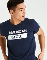 American Eagle Outfitters AE Crew Graphic Tee