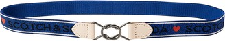 Scotch & Soda RBelle Girl's Elastic Belt