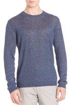 Strellson Linen Pullover
