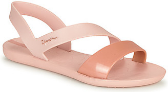 Ipanema VIBE SANDAL women's Sandals in Pink