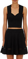 A.L.C. Women's Lucy Crop Top