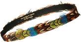 Elmstone Feather Headband