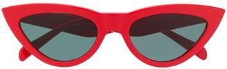Celine Cat Eye Sunglasses