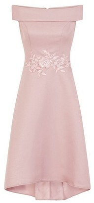 Dorothy Perkins Womens *Chi Chi London Pink Fold