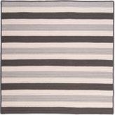 Colonial Mills TR09R072X072S Stripe It All-Weather Indoor/Outdoor Rug