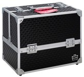 Caboodles® Lovestruck 6 Tray Train Case