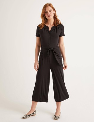 Edith Jersey Jumpsuit