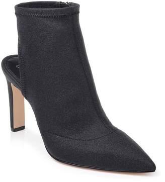 Badgley Mischka Sherene Sock Heel