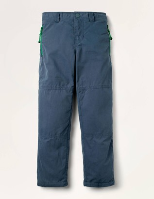 Cosy Lined Skate Trousers