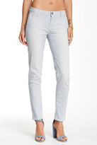 DL1961 Iris Striped Relaxed Trouser