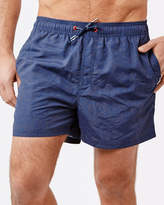Quick Paisley Fast Dry Boardshorts
