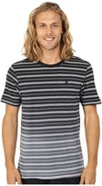 Hurley Drop Off Knits Crew