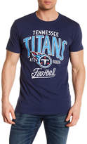 Junk Food Clothing Tennessee Titans Kick Off Tee