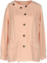 Vanessa Bruno ATHE' Overcoats