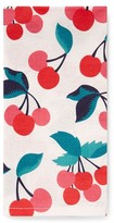Draper James Set Of 4 Cherry Print Cloth Napkins