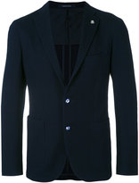 Tagliatore suit jacket - men - Cotton/Cupro - 46