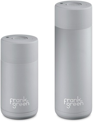frank green 12-Ounce & 20-Ounce Insulated Cup Bundle