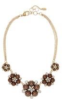 Amrita Singh Floral Pearl Necklace