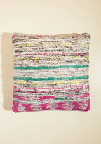 Karma Living Get Your Thread in the Game Pillow
