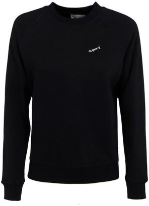 Coperni Logo Printed Sweatshirt
