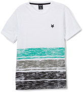 Zoo York Pool Green Barclay Tee - Boys