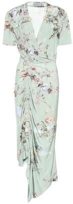 Preen by Thornton Bregazzi Kyla stretch crepe dress