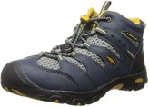 Keen Koven Mid WP Youth Hiking Shoe (Toddler/Little Kid/Big Kid)