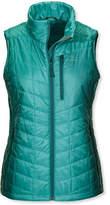 L.L. Bean Women's PrimaLoft Packaway Vest