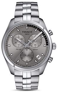 Tissot Pr 100 Stainless Steel Chronograph, 41mm