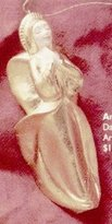Hallmark QK1159 All Is Bright, Angel of Light 1995 Keepsake Showcase Ornament by