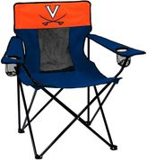 Bed Bath & Beyond University of Virginia Collegiate Elite Folding Chair