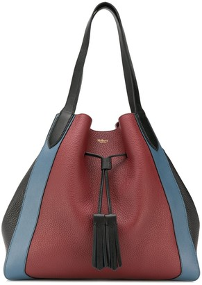 Mulberry Millie tote bag